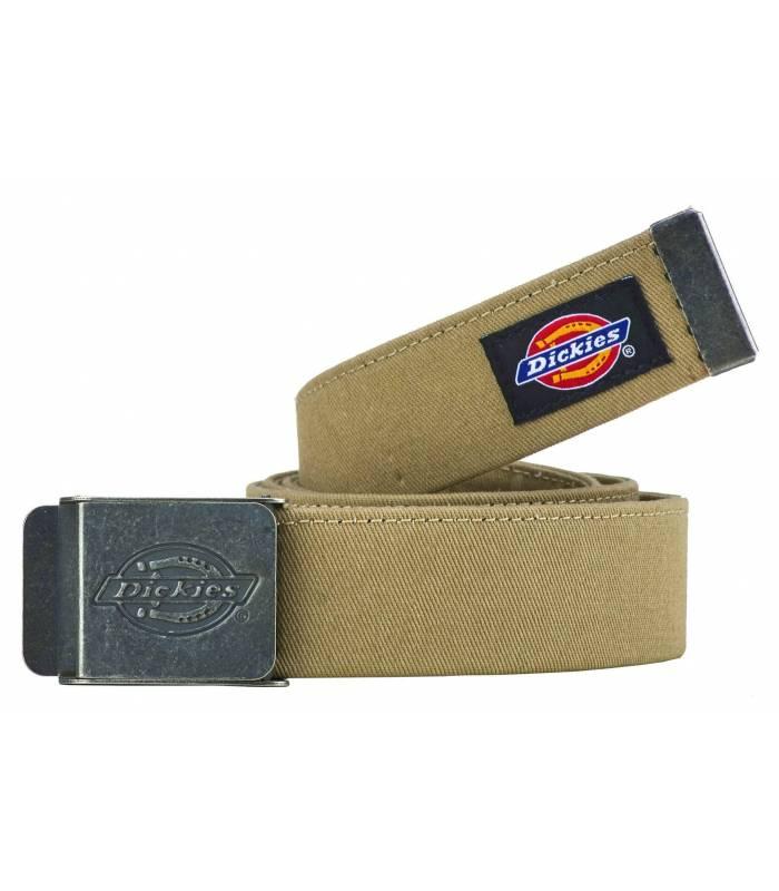 Cinturón Dickies Webster Caqui