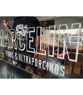 Taller de Lettering para Sign Painting - Mr. Zé