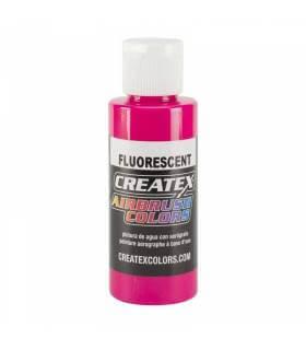 Colores fluor Createx