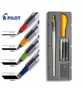 pilot-parallel-2.4-mm.-amarillo