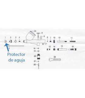 protector-de-aguja-aerografo