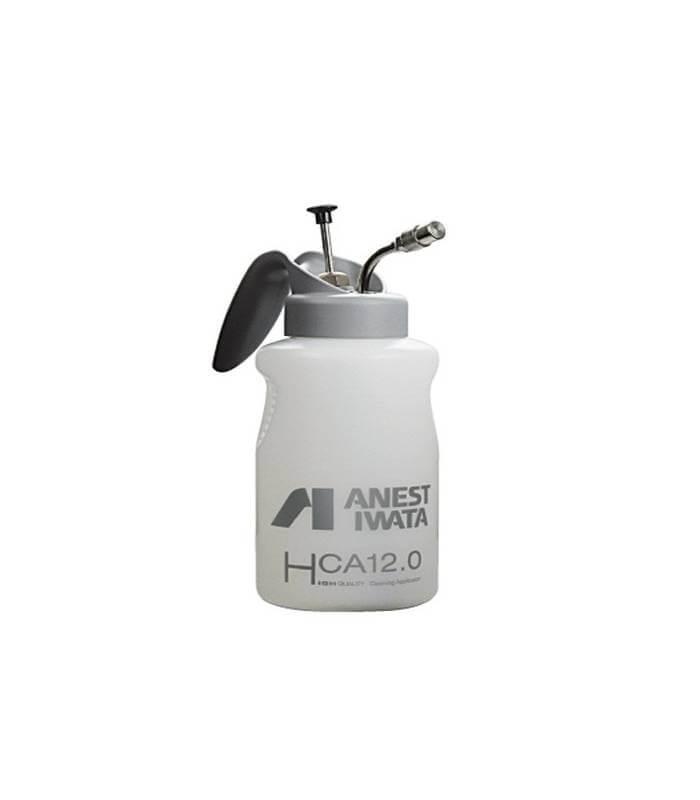 Spray Limpiador de Pistolas HCA12.0 Disolventes Estándar - Iwata