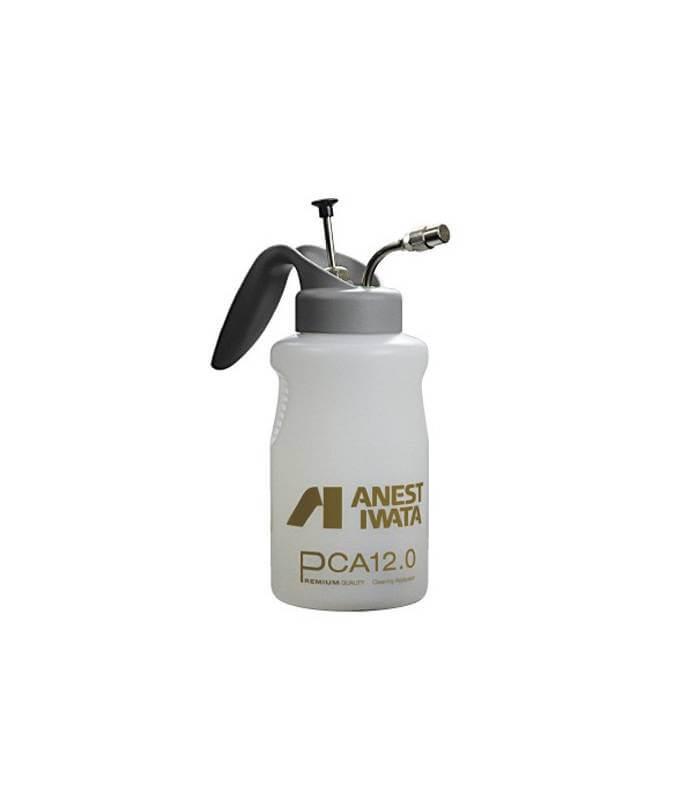 Spray Limpiador de Pistolas PCA12.0 Disolventes Agresivos - Iwata