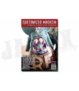 Customized Magazin - Germany