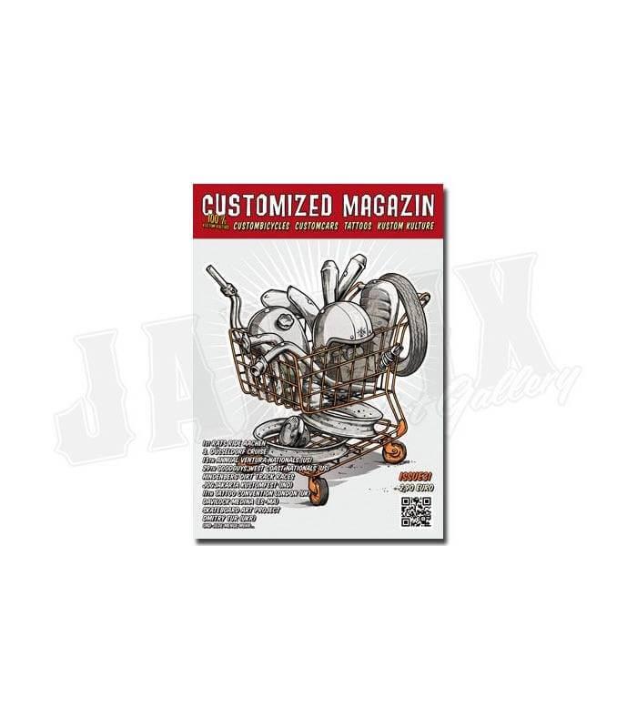 Customized Magazin - Germany