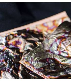 pan-variated-rojo-leafing-custom-creative