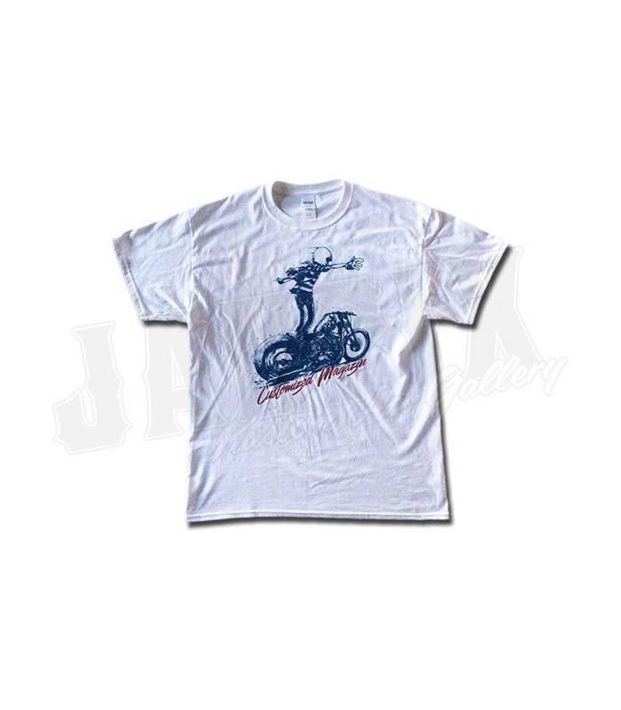 camiseta ride free - jahpix