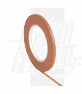 Orange fineline tape